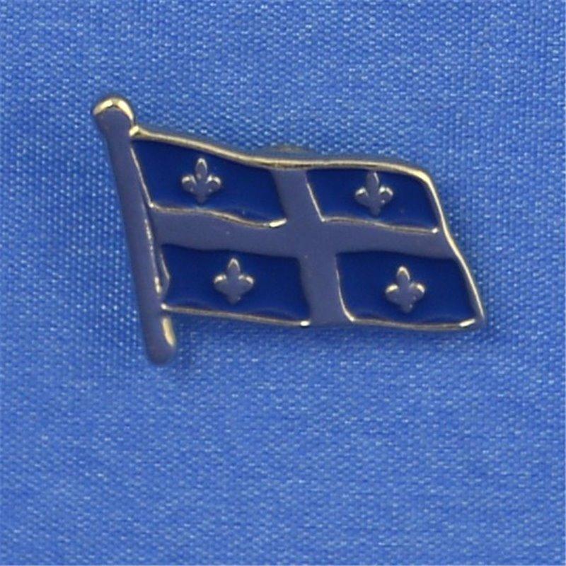 Épinglette drapeau - petit (12)
