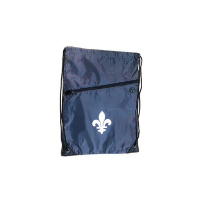 Pochette style sac à dos