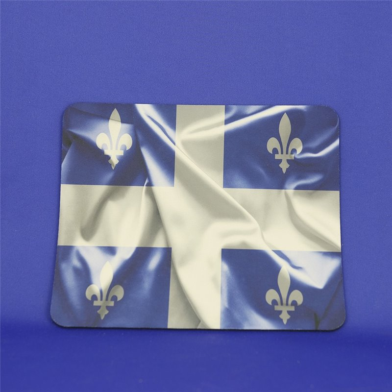Tapis de souris Québec