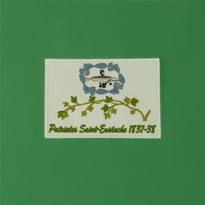 Écusson patriotes 1837-1838