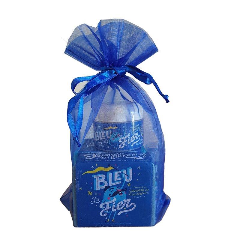 Emballage Cadeau - Savonnerie des Diligences
