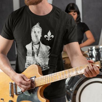 T-shirt Légendes d'un peuple