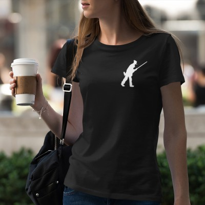 T-shirt patriote