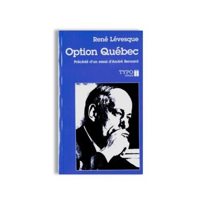 Option Québec (édition 1997)