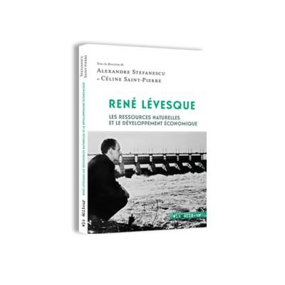 René Lévesque - Les...