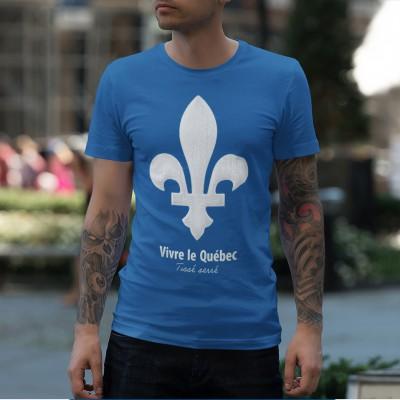 T-shirt thématique unisexe